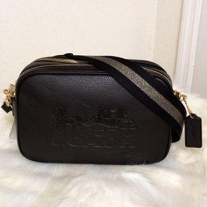 💃COACH Jes Crossbody Bag